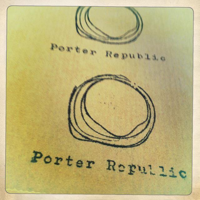porter republic
